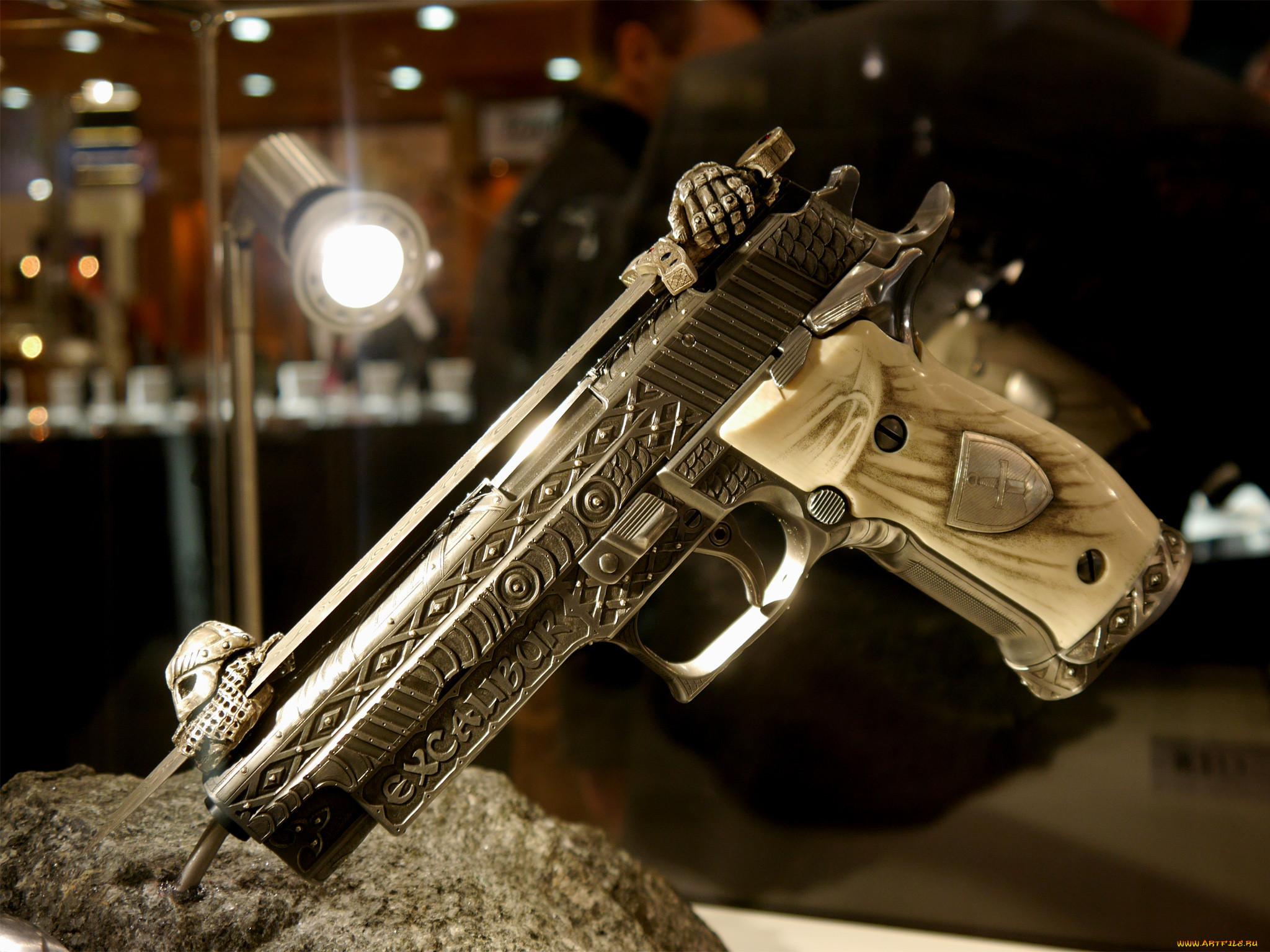 Каталог картинок оружия